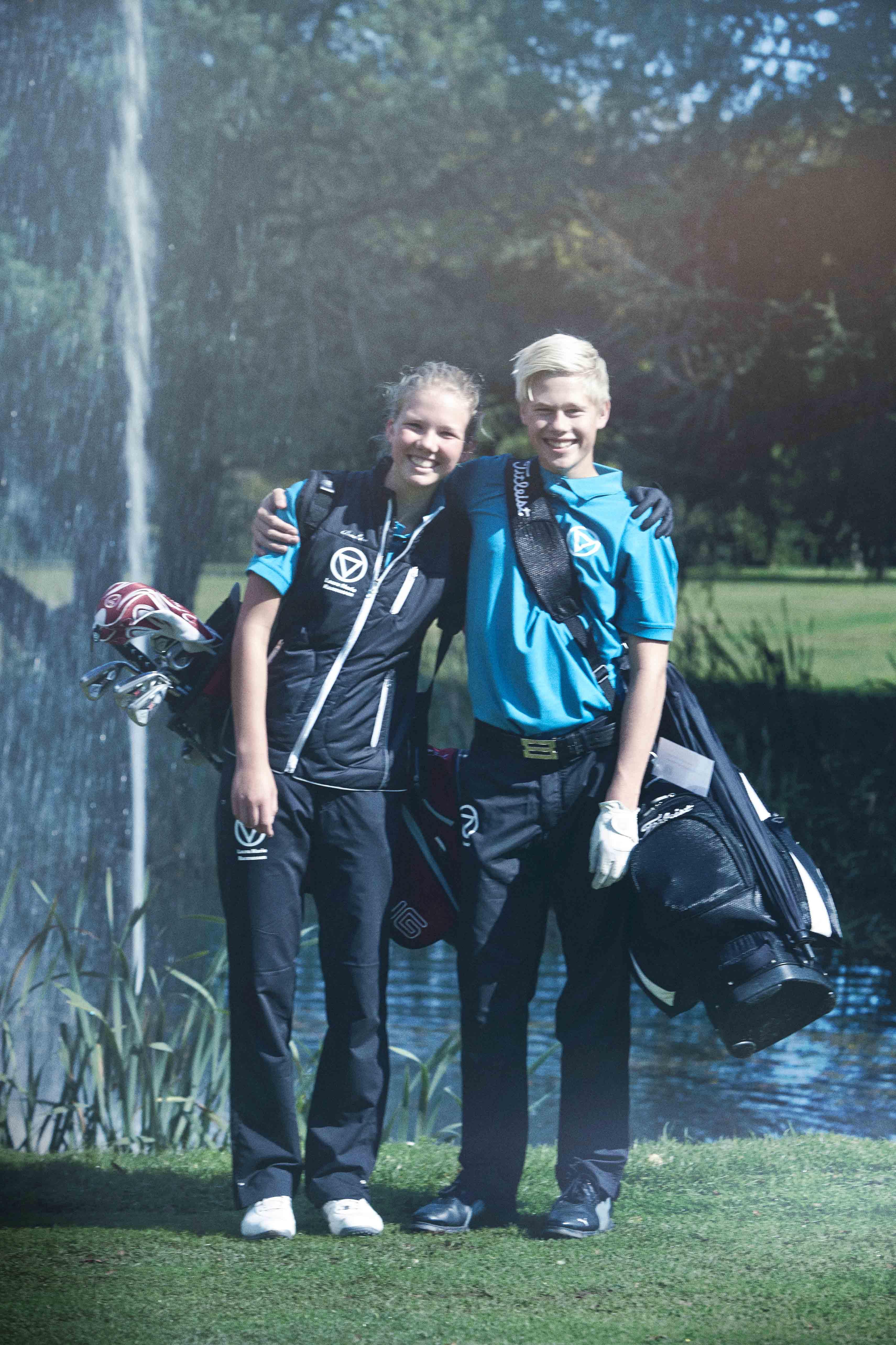 golf efterskole jylland